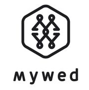 logo_mywed_vertical_black